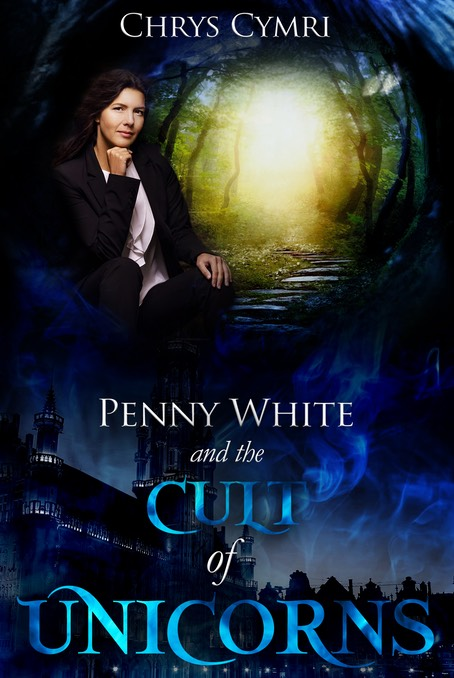 Penny White and the Cult of Unicorns 2 ebook