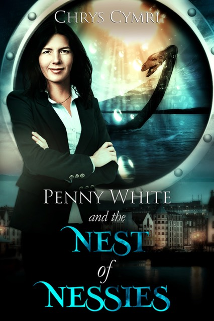 Penny White and the Nest of Nessies eBook