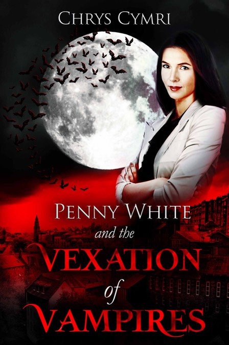 Vexation of VampireseBookS